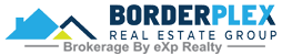Borderplex Real Estate logo
